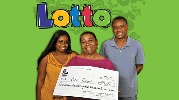 Lotto Jackpot! no script