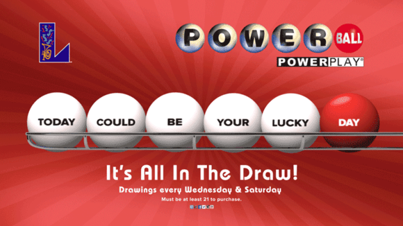NEW! Powerball no script