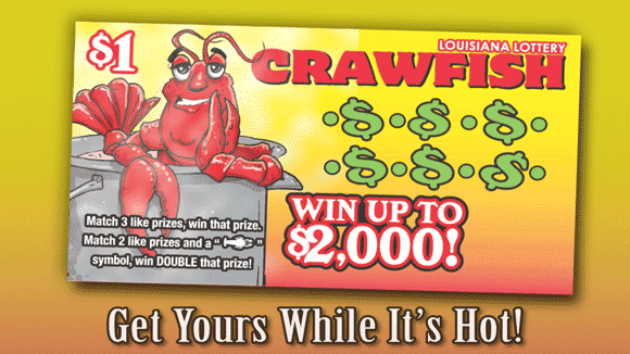 Play Crawfish! no script