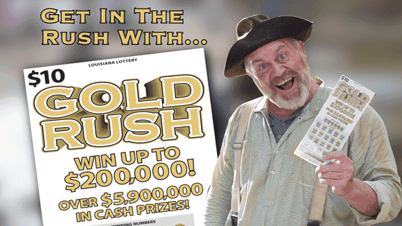 Gold Rush no script