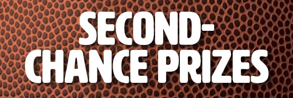 Second-Chance Prizes