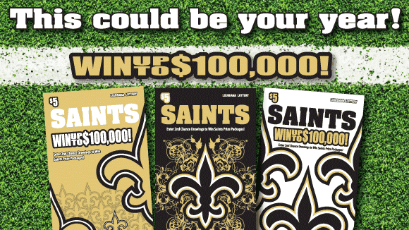 SAINTS 2014 no script