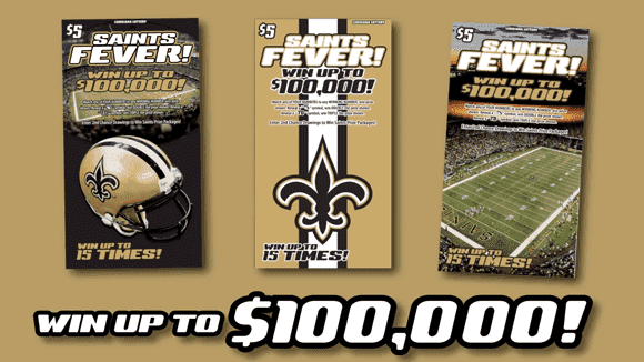 SAINTS FEVER! no script