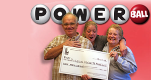 picayune, miss. man wins $1 million powerball prize while on cruise