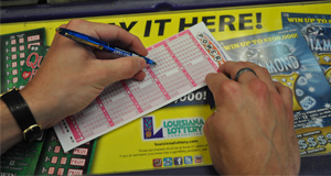 gretna woman wins $2 million powerball prize after purchasing ticket in scott