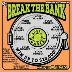 Break The Bank image