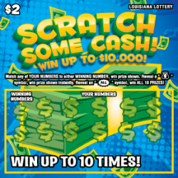 Scratch Some Cash image