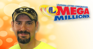 Kenneth Askew 's Mega Millions winner photo